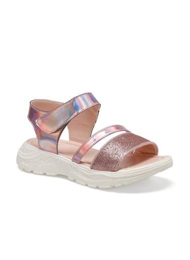 Seven Sandalet Pembe